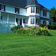 Bed And Breakfasts Near Finger Lakes