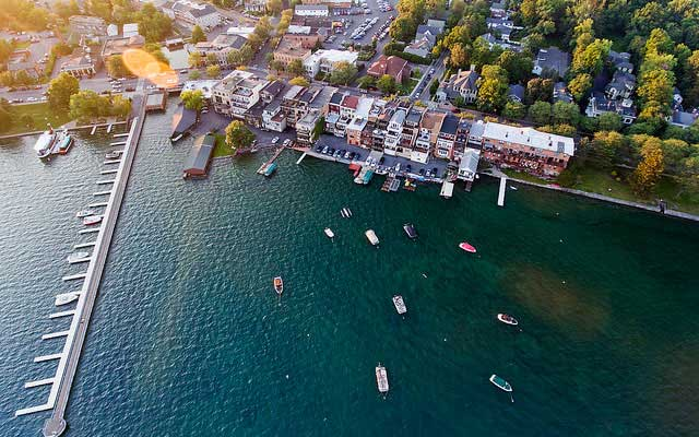 Skaneateles gets more than $100K to study solution to algae blooms