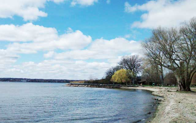 The finger lakes facts about the finger lakes for Seneca lake ny cabins