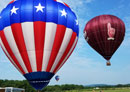 Hot Air Balloon Tours!
