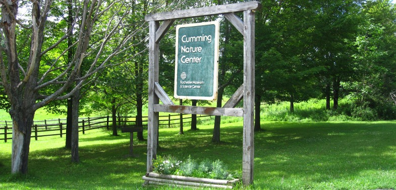 Cumming Nature Center Naples Ny Trails And Activities