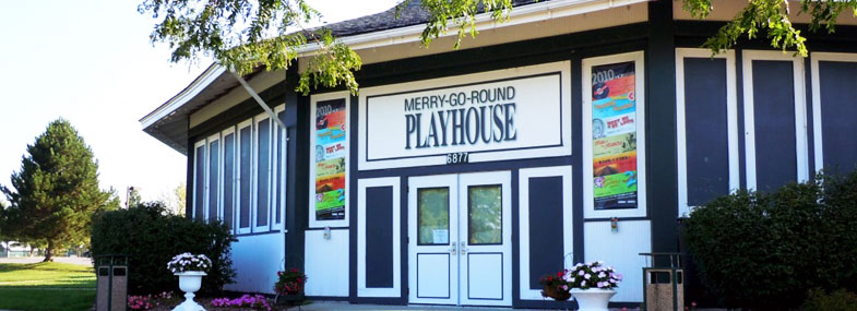 Finger Lakes Musical Theatre Festival & Merry-Go-Round Playhouse, Inc.