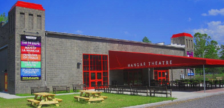 The Hangar Theatre