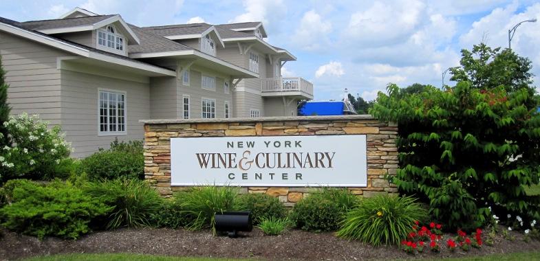 New York Wine & Culinary Center