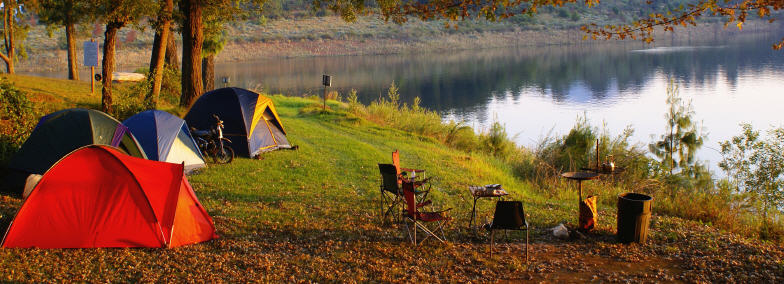 Finger Lakes Campgrounds