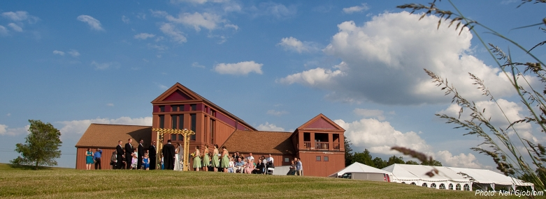 Finger Lakes Weddings