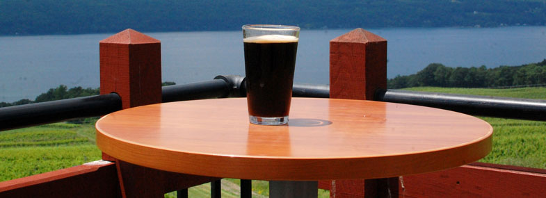 Finger Lakes Breweries & Beer